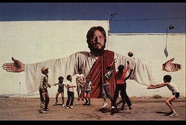 111th Street Jesus